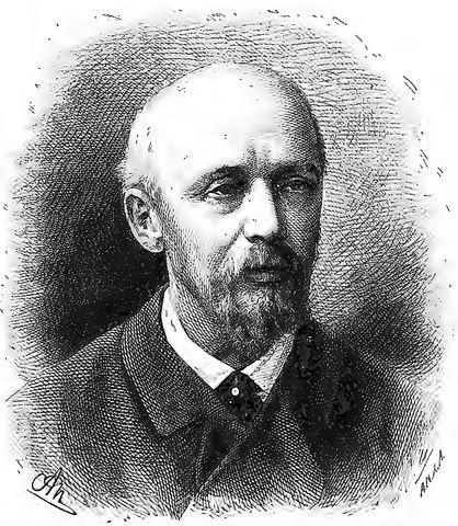 Николай Дмитриевич Ахшарумов