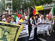 Al-Quds 2014 Berlin 20140725 173841