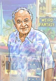 Al Feldstein American comics artist