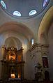 Alacant, interior de l'eglésia de la Mare de Déu de Gràcia.JPG