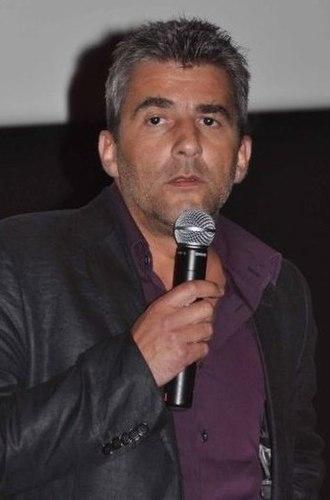 Alain Guiraudie - Guiraudie in 2009