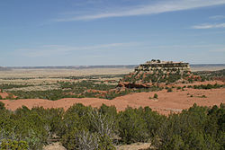 Alamogordo Valley Eastern New Mexico 2009.jpg