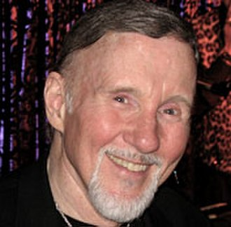 Alan O'Day - O'Day in 2007