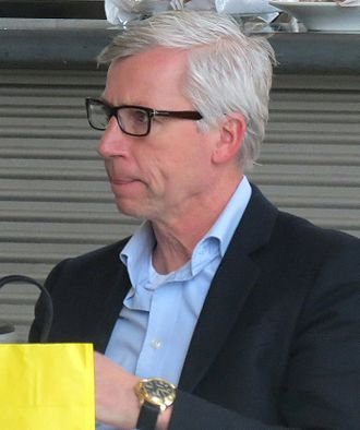 Alan Pardew - Pardew in 2012