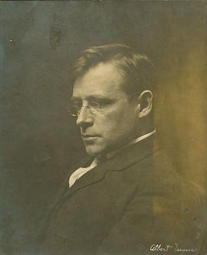 Albert Jaegers - Albert Jaegers