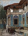 Alberto Pasini - Damascus - Walters 37193.jpg