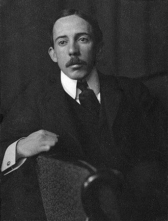 Alberto Santos-Dumont - c. 1902