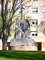 Alcázar de San Juan - Esculturas y monumentos 18.JPG