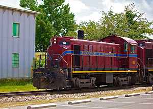 Alco T-6 On The Daily Local.jpg