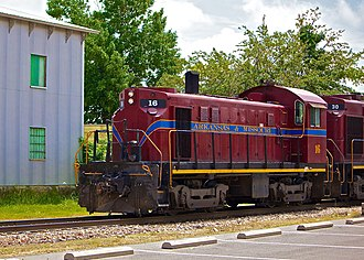 ALCO T-6 - Image: Alco T 6 On The Daily Local