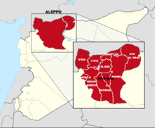 Aleppo Governorate with Districts.png