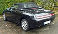Alfa Romeo Spider rear 20091022.jpg
