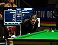 Alfie Burden at Snooker German Masters (DerHexer) 2015-02-05 03.jpg