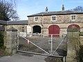 Alfreton - Stable Building off Church Street - geograph.org.uk - 725099.jpg