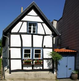 Tonnenpütz in Alfter