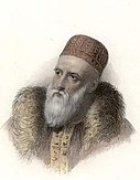 Ali Pasha Tepelena