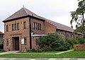 All Hallows, Horsenden Lane North, Greenford - Church hall - geograph.org.uk - 1716549.jpg