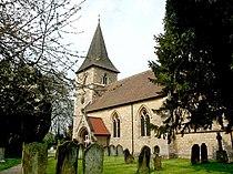 All Saints, Faldingworth - geograph.org.uk - 432572.jpg