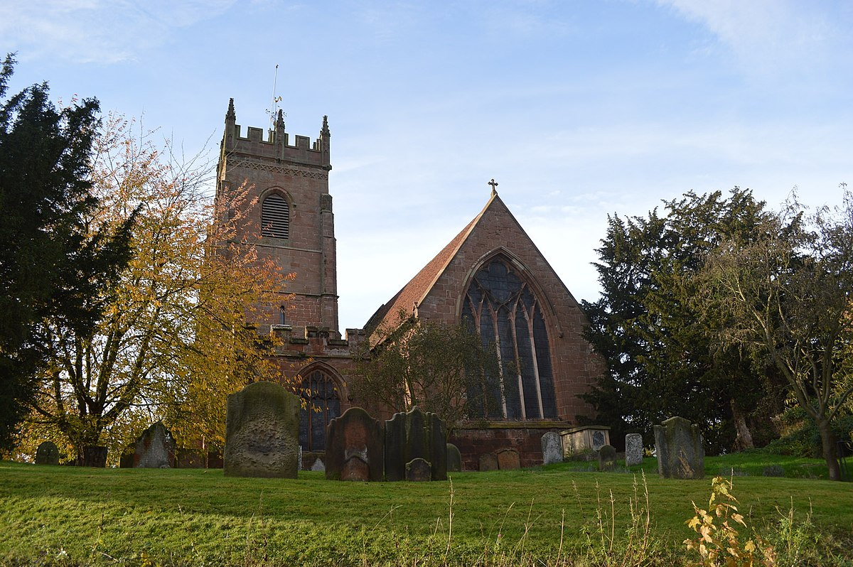 All Saints Church, Claverley.jpg