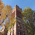 Allegany County Courthouse Tower (25812023745).jpg