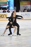 Allison REED Saulius AMBRULEVICIUS-GPFrance 2018-Ice dance FD-IMG 4266.JPG