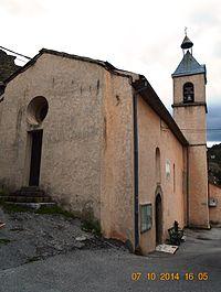 Allons, Alpes-de-Haute-Provence, Church.JPG