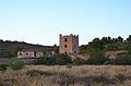 Alqueria fortificada de l'Aigua Fresca de Sagunt.JPG