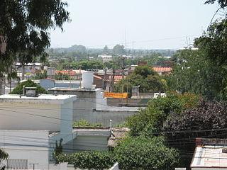 City in Córdoba, Argentina