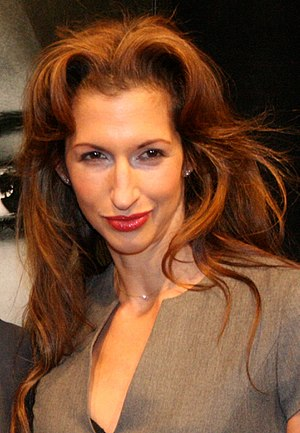 Alysia Reiner - Reiner in February 2011