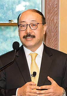 Harsh Vardhan Shringla Indian diplomat (born 1962)