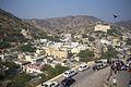 Amber Fort, Jaipur, India (20569194374).jpg