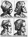 Ambrogio Brambilla - Caricatures of the Gods of Olympus - WGA03075.jpg