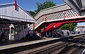 Amersham station MMB 13.jpg