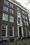 amsterdam - keizersgracht 103 en 105