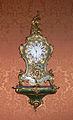 Amsterdam - Museum van Loon - Leloutre clock.JPG