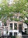 amsterdam bloemgracht 22 across