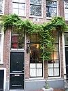 amsterdam lauriergracht 89 door