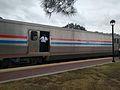 Amtrak Silver Meteor 98 at Winter Park Station (30738577164).jpg