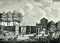 Ancienne porte du Rivage (dessin de Langendyk).jpg