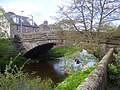Ancient Bridge at Hawick - geograph.org.uk - 803959.jpg