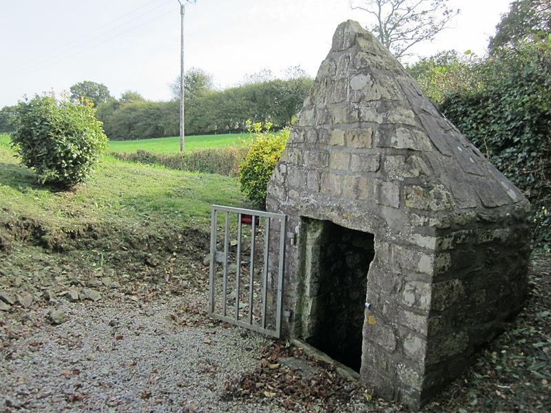 Ancteville, Manche