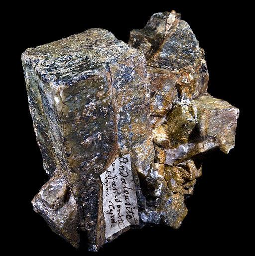 AndalousiteTyrol