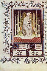 Psalter of Jean, Duc de Berry