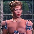 Andrea King in Buccaneer's Girl trailer.jpg