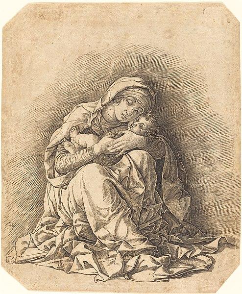 andrea mantegna - image 10