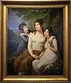 Andrea appiani, ritratto di madame pétiet con i figli, 1800.jpg