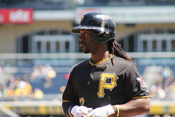 Andrew McCutchen, April 2014.JPG
