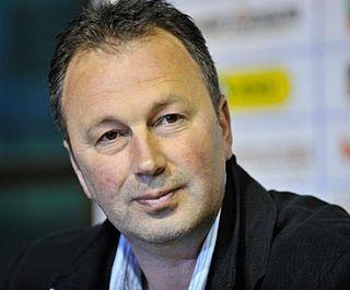 Angel Chervenkov Bulgarian footballer and manager