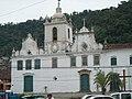 Angra dos Reis RJ Brasil - Igreja e Convento do Carmo, no centro da cidade - panoramio.jpg