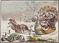 Année galante ou Étrenne à l'amour, 1773 - Janvier.jpg